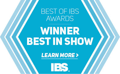 IBS Awards Winner Best in Show Airtight Solutions Inc.