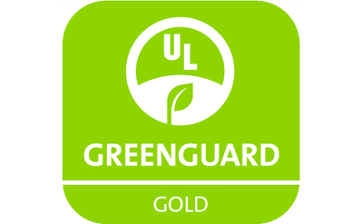 Greenquard Certification Airsealing Company Vancouver